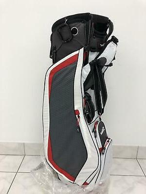 NEW Lightweight Stand Bag Custom Panel
