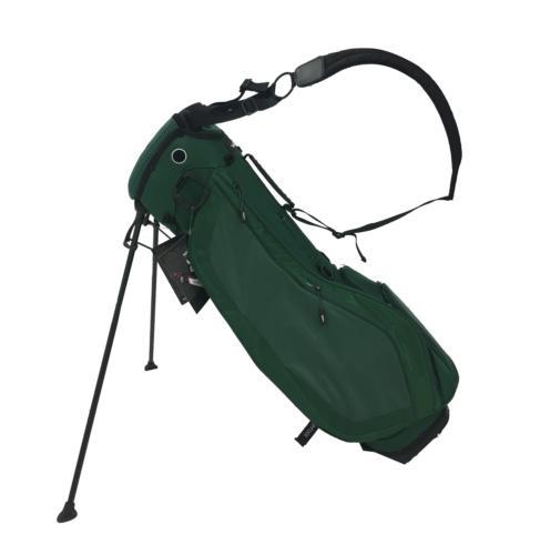 new ultra lightweight stand bag hunter green