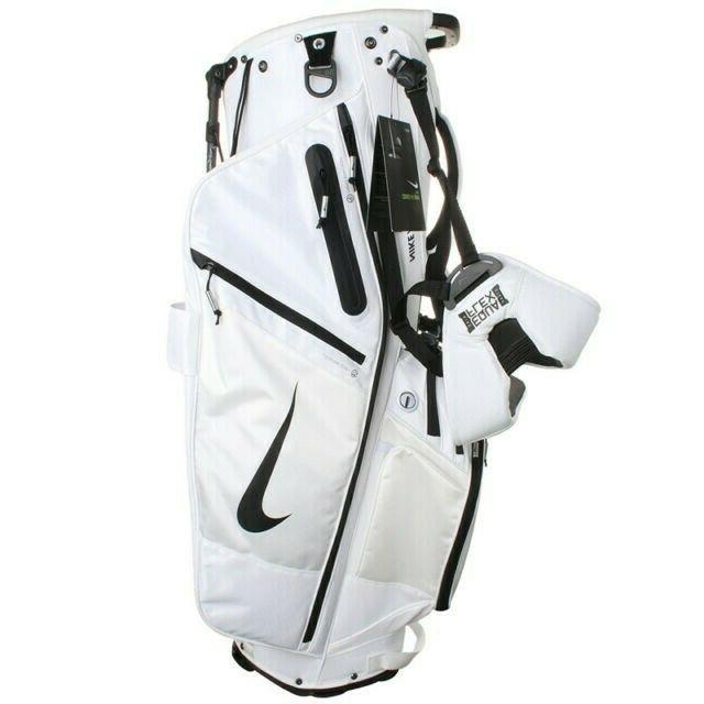 NEW NIKE 2020 Air Stand Cart Bag Way Divider SOLD