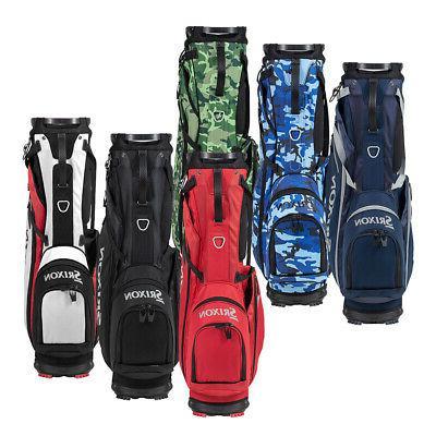 new z85 golf stand bag 5 5