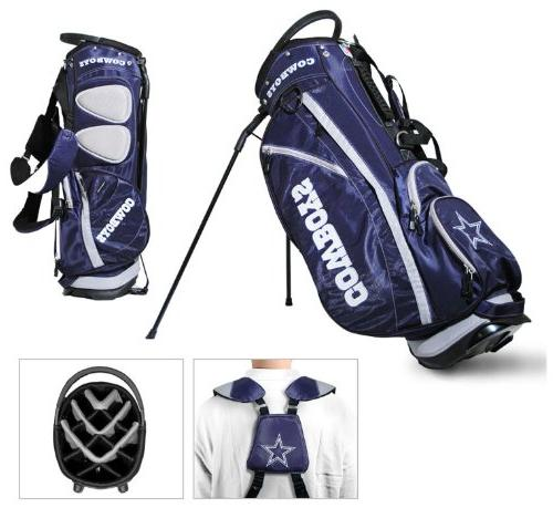 Team Golf Stand Bag