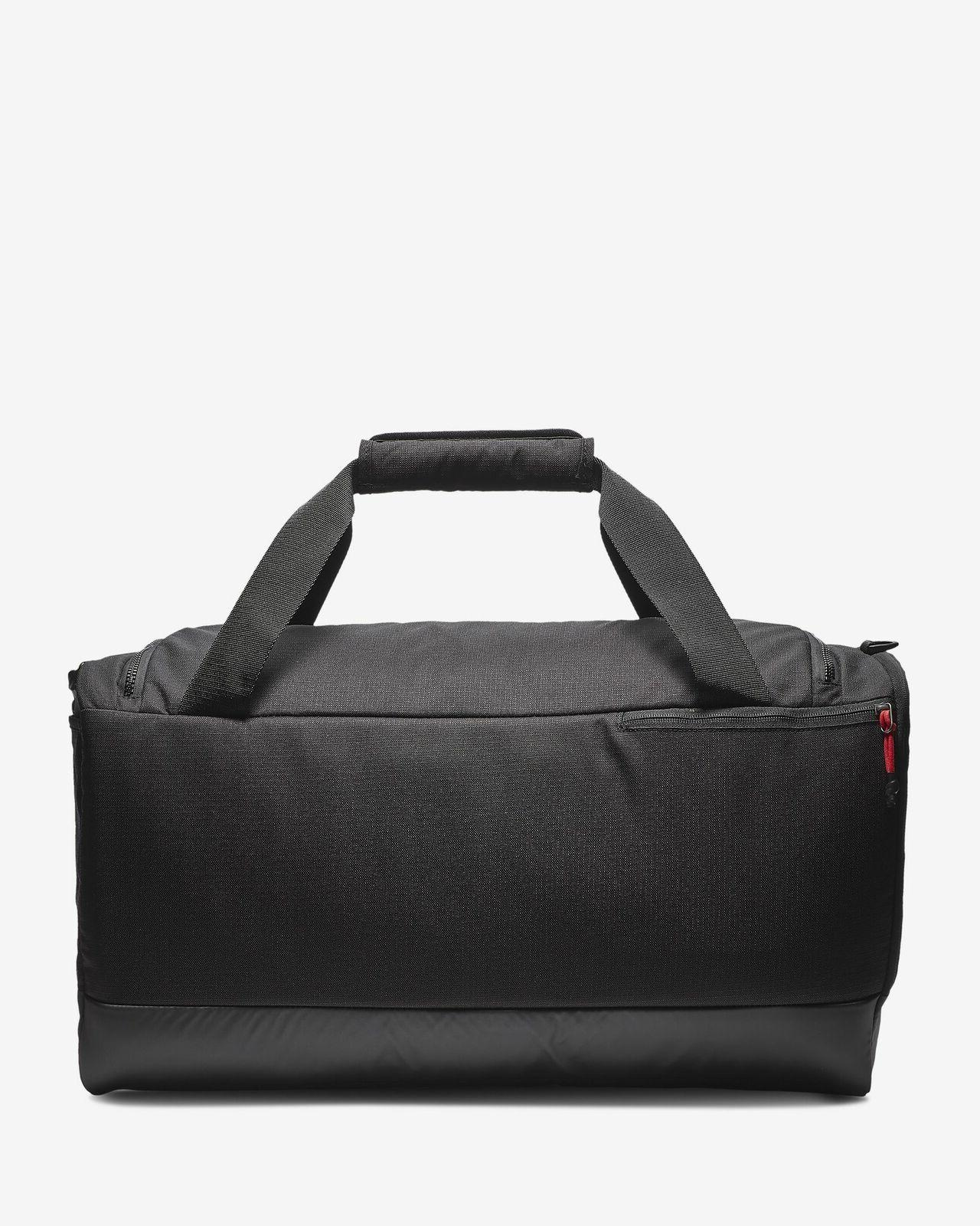 NIKE Sport Golf Duffel Bag Anthracite BA5785 010
