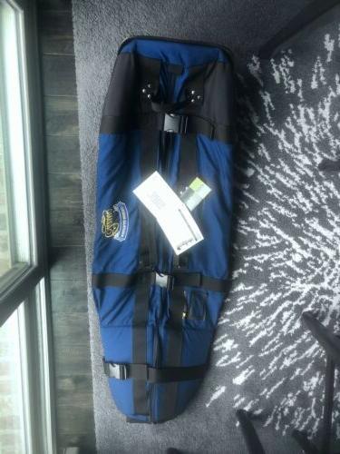 original golf travel bag burst proof w