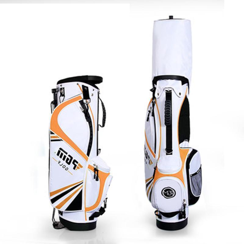 Outdoor Sport <font><b>Golf</b></font> Rack Stuff <font><b>Bag</b></font> <font><b>Golf</b></font> Set Standard Ball Package D0066