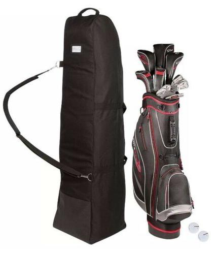 Athletico Padded Bag Cover To Bags