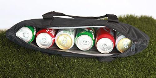 Caddyswag Golf Cooler Flexible Freezer Gel Pack