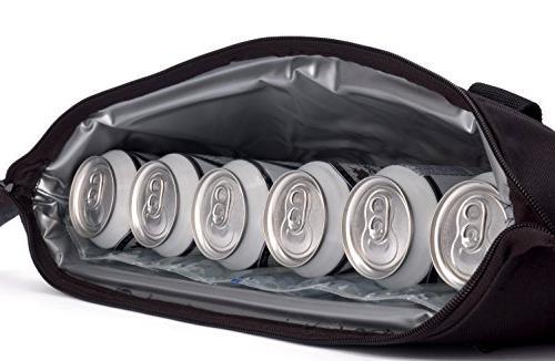 Caddyswag Golf Bag Flexible Freezer Gel Pack