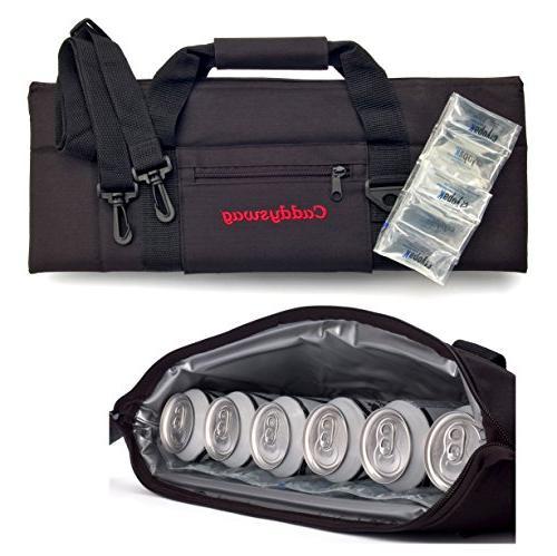 par golf bag cooler