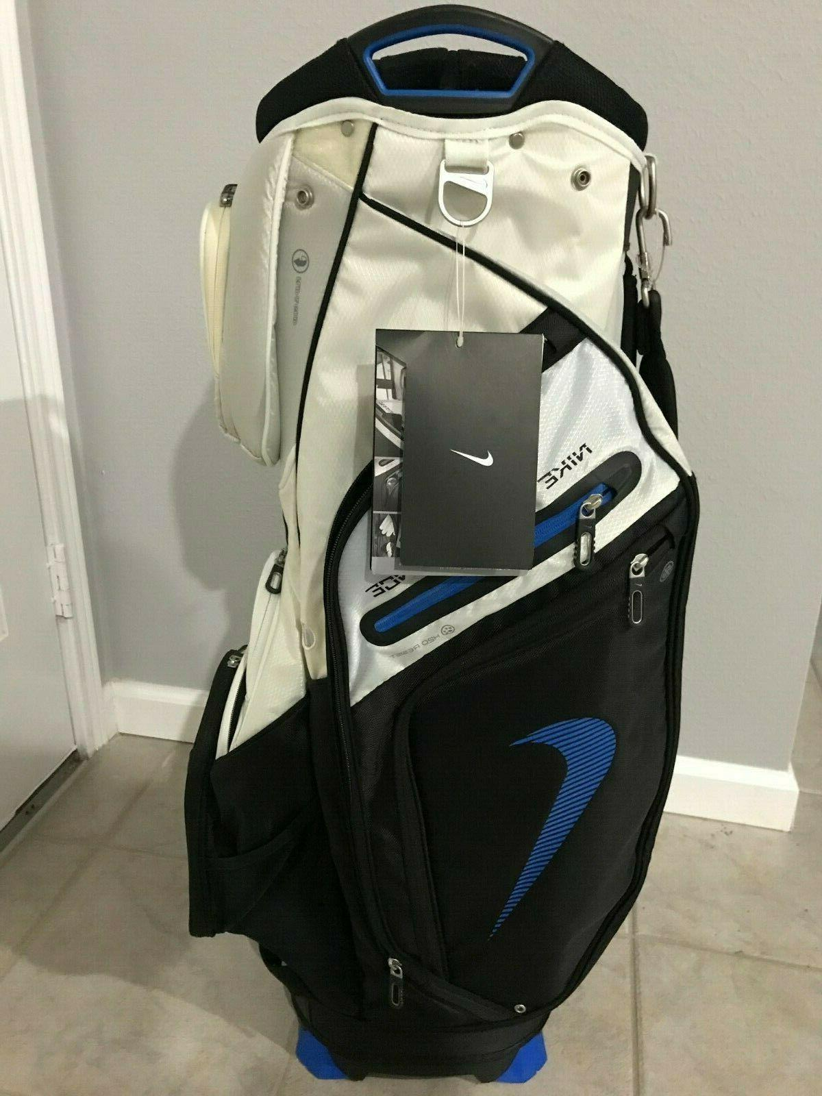 performance cart ii 2014 golf bag w