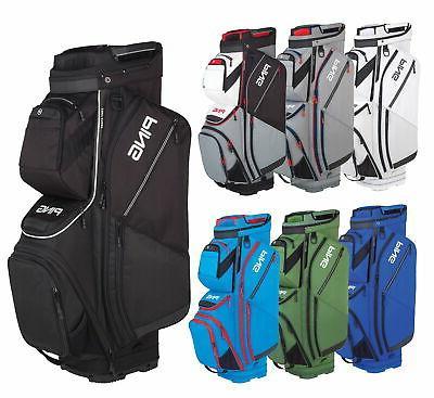 pioneer cart golf bag new 2020 choose
