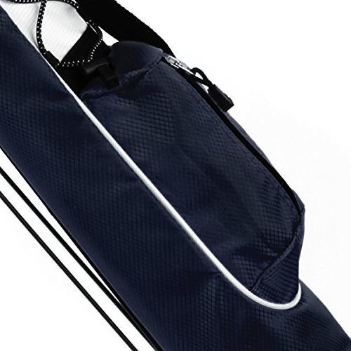 Golf Lightweight Bag, Midnight