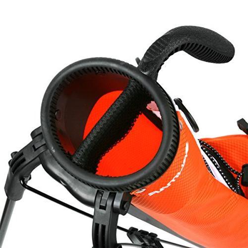 Putt Lightweight Carry Bag,
