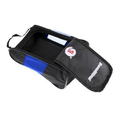Portable Waterproof Golf Sport Shoes Footwear Case