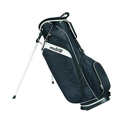 profile bag carry
