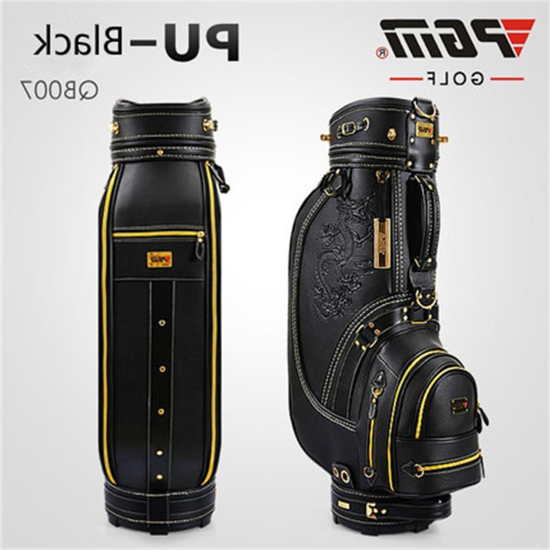 Pgm Dragon <font><b>Golf</b></font> <font><b>Club</b></font> Waterproof Big <font><b>Cart</b></font> Sports <font><b>Golf</b></font> D0087