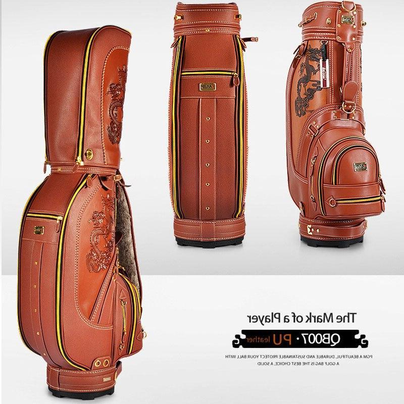 Pgm <font><b>Golf</b></font> <font><b>Bag</b></font> Waterproof Big Sports <font><b>Bag</b></font> Colors D0087