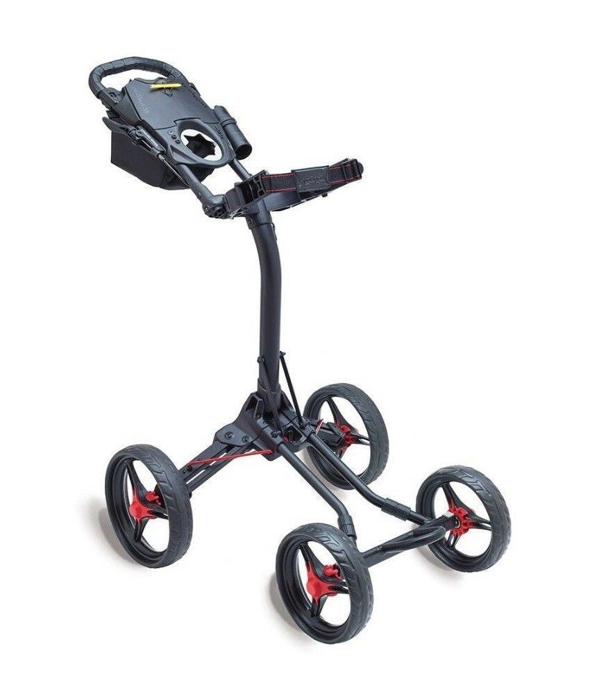 Bag Quad XL Push Cart-