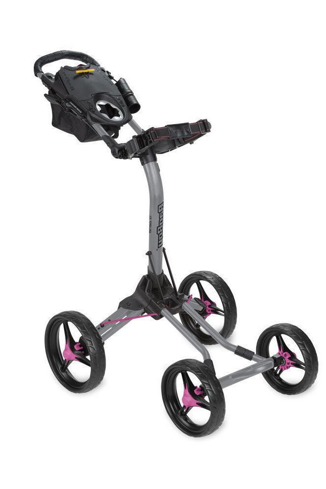 quad xl push cart choose color