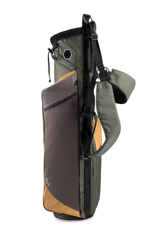 Wellzher Golf Carry