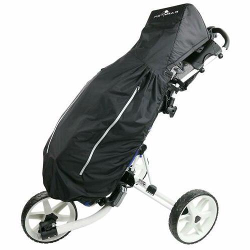 Rain Waterproof Bag Protection with Hood for Push