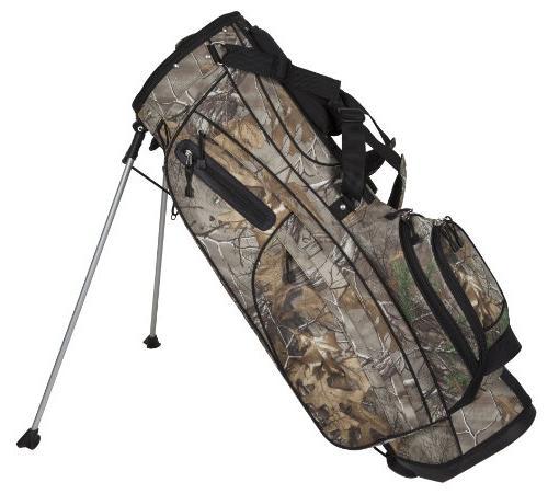 realtree stand bag