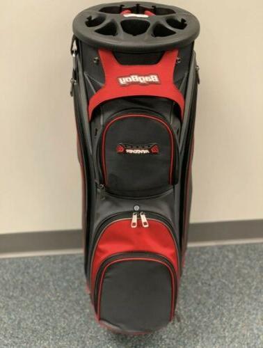 Bag Boy Cart Bag COLOR - Silver