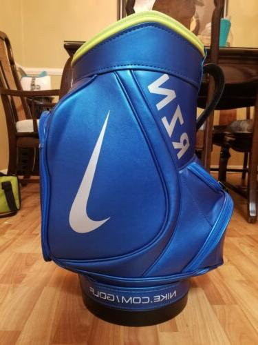 Nike Caddy! Bag! Rare! item!