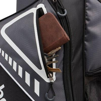 Taylormade Cart Bag '19 - Color