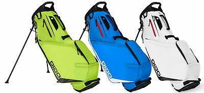 shadow fuse 304 stand bag golf carry