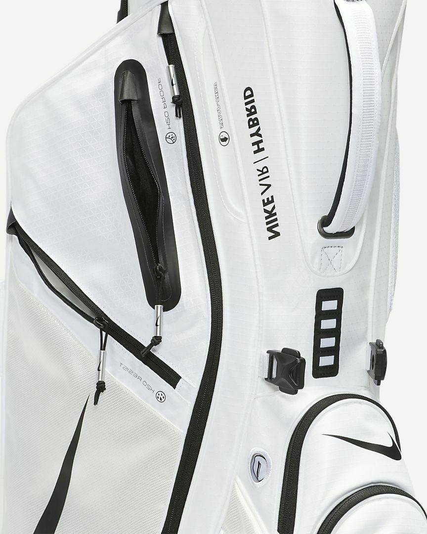 SOLD 2020 Air Golf White