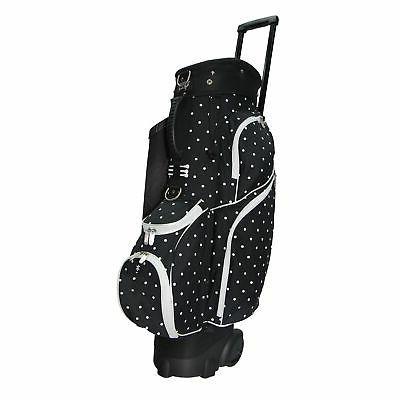 spinner rx 9 5 transport cart bag