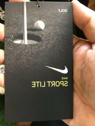 Nike Sport Lite Golf Bag DIY White