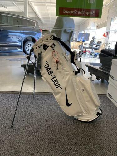 sport lite golf bag off white diy