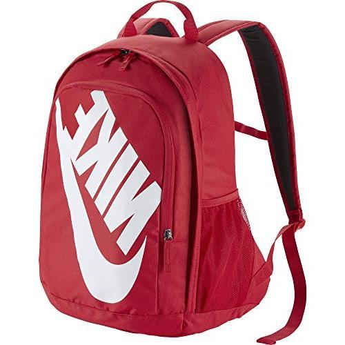 sportswear hayward futura backpack university red university