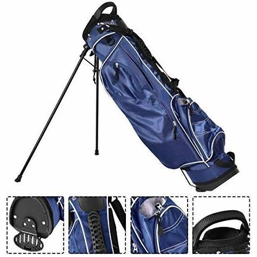 Tangkula Bag Organized Bag Carry Shoulder 3