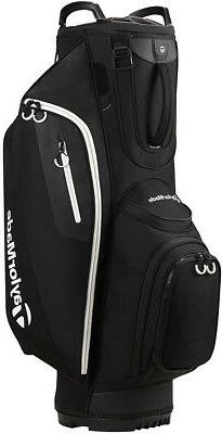 New TaylorMade  Supreme Cart Bag 6 Colors 2017
