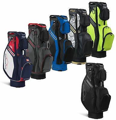 sync cart golf bag mens new 2021