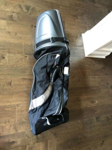 t 10 travel golf bag
