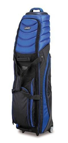 Bag Boy T-2000 Pivot Grip Wheeled Travel Cover  by Bag Boy