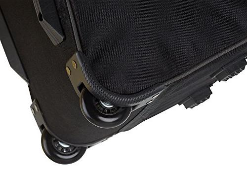 Bag Boy T-650 Travel Cover Black/Charcoal