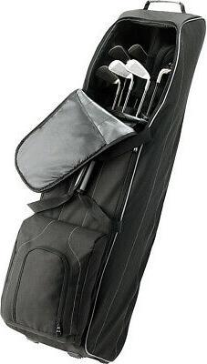 "Bag Travel Cover Outdoor Bag Black 12.75"" x"