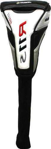 Taylor Made R11S Driver Headcover  460cc Golf Club Cover NEW