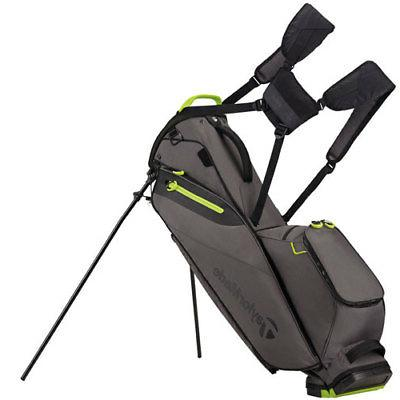 taylormade flextech lite stand bag prior generation