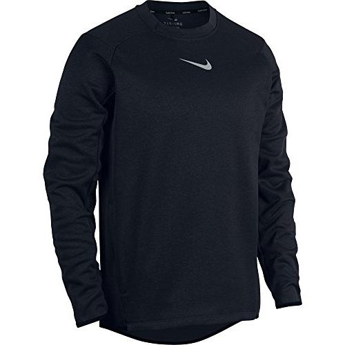 therma fit ls golf pullover