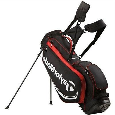 TaylorMade Pro Stand Bag - Color!