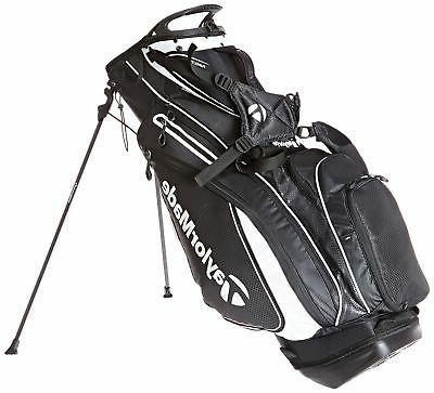 tm15 purelite golf stand bags