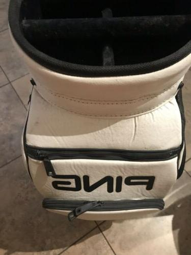 Ping Bag. Condition Is New around