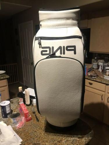 Ping Bag. New