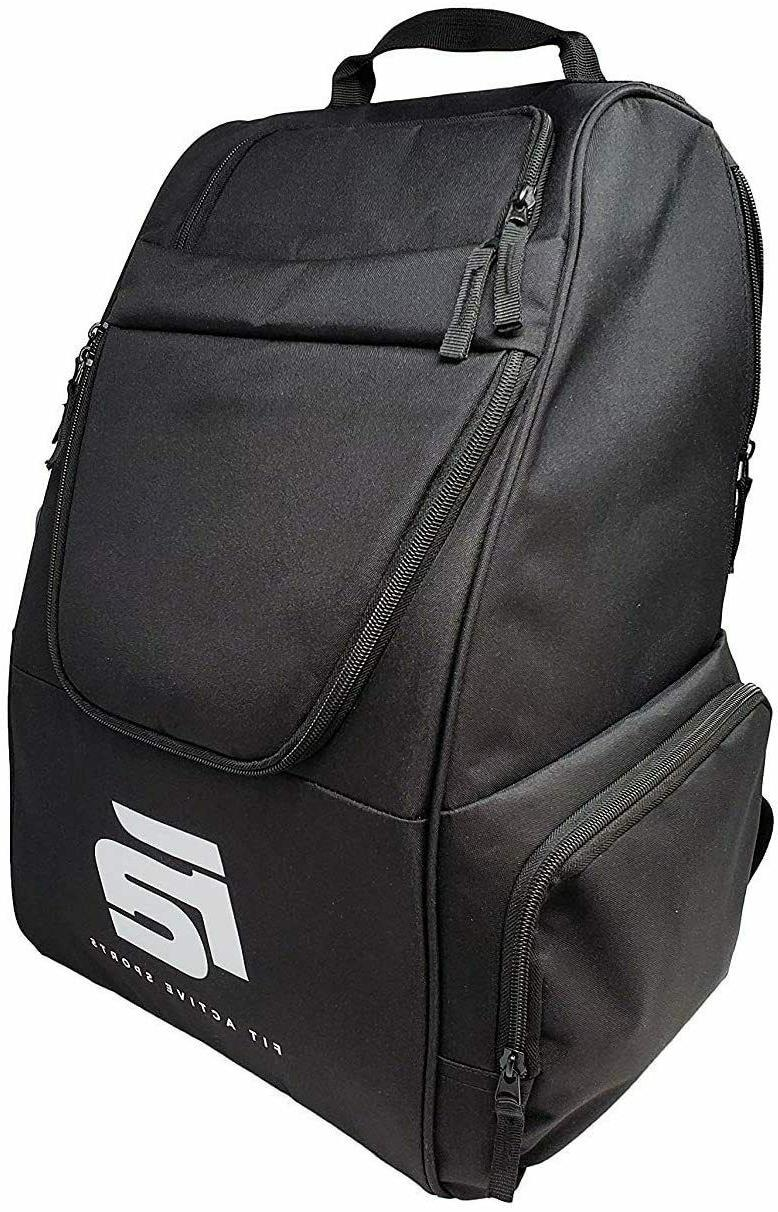 Fit Active Travel 28 Capacity Lightweight