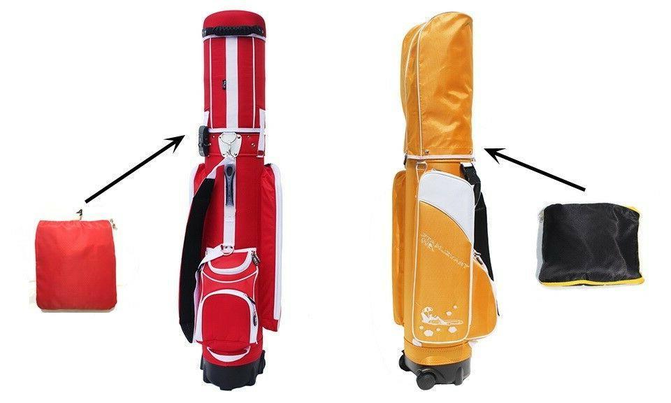 A99 Golf III Hybrid Lock